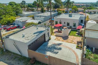 Photo 22: SAN DIEGO House for sale : 3 bedrooms : 4485 Berting Street