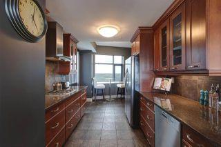 Photo 9: 802 10035 SASKATCHEWAN Drive in Edmonton: Zone 15 Condo for sale : MLS®# E4211740