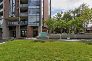 Photo 3: 802 10035 SASKATCHEWAN Drive in Edmonton: Zone 15 Condo for sale : MLS®# E4211740