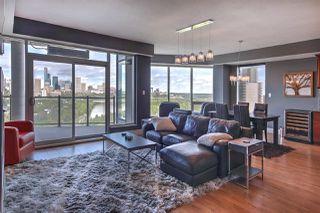 Photo 5: 802 10035 SASKATCHEWAN Drive in Edmonton: Zone 15 Condo for sale : MLS®# E4211740