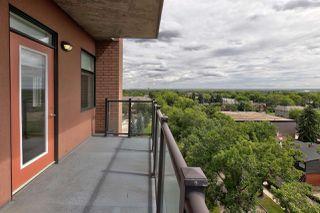 Photo 14: 802 10035 SASKATCHEWAN Drive in Edmonton: Zone 15 Condo for sale : MLS®# E4211740