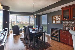 Photo 7: 802 10035 SASKATCHEWAN Drive in Edmonton: Zone 15 Condo for sale : MLS®# E4211740