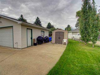 Photo 28: 116 MARION Drive: Sherwood Park House for sale : MLS®# E4213835