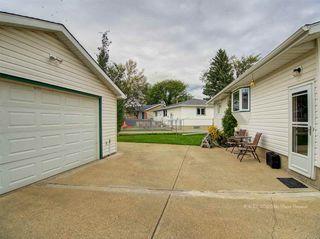 Photo 27: 116 MARION Drive: Sherwood Park House for sale : MLS®# E4213835