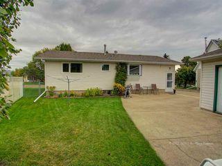 Photo 31: 116 MARION Drive: Sherwood Park House for sale : MLS®# E4213835