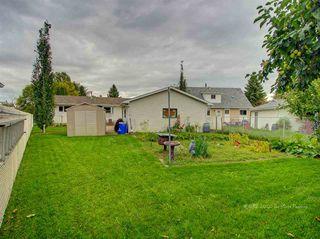 Photo 34: 116 MARION Drive: Sherwood Park House for sale : MLS®# E4213835