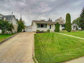Photo 1: 116 MARION Drive: Sherwood Park House for sale : MLS®# E4213835