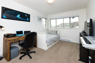 """Photo 21: 89 11305 240 Street in Maple Ridge: Cottonwood MR Townhouse for sale in """"Maple Heights"""" : MLS®# R2499890"""
