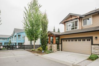 """Photo 5: 89 11305 240 Street in Maple Ridge: Cottonwood MR Townhouse for sale in """"Maple Heights"""" : MLS®# R2499890"""