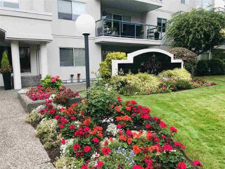 "Photo 1: 308 1441 BLACKWOOD Street: White Rock Condo for sale in ""The Capistrano"" (South Surrey White Rock)  : MLS®# R2502192"