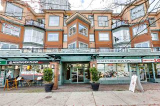 "Main Photo: 408 131 W 3RD Street in North Vancouver: Lower Lonsdale Condo for sale in ""Seascape"" : MLS®# R2511027"