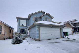 Main Photo: 105 Arbour Ridge Heights NW in Calgary: Arbour Lake Detached for sale : MLS®# A1043840