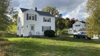 Photo 2: 6297 Stellarton Trafalgar Road in Riverton: 108-Rural Pictou County Residential for sale (Northern Region)  : MLS®# 202022186