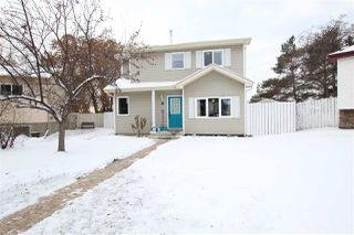 Photo 1: 8 GREENWOOD Bay: Spruce Grove House for sale : MLS®# E4220643