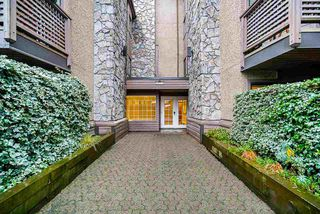 "Photo 24: 107 1935 W 1ST Avenue in Vancouver: Kitsilano Condo for sale in ""KINGSTON GARDENS"" (Vancouver West)  : MLS®# R2525301"