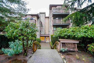 "Photo 23: 107 1935 W 1ST Avenue in Vancouver: Kitsilano Condo for sale in ""KINGSTON GARDENS"" (Vancouver West)  : MLS®# R2525301"
