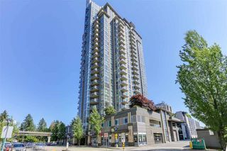 Photo 1: 3008 Glen Drive in Coquitlam: North Coquitlam Condo for rent : MLS®# AR002E