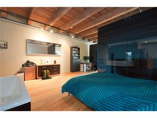 """Photo 7: 315 55 E CORDOVA Street in Vancouver: Downtown VE Condo for sale in """"KORET LOFTS"""" (Vancouver East)  : MLS®# V874639"""