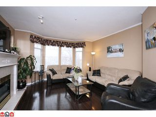 "Photo 2: 311 20897 57TH Avenue in Langley: Langley City Condo for sale in ""Arbour Lane"" : MLS®# F1110428"
