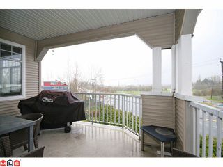 "Photo 10: 311 20897 57TH Avenue in Langley: Langley City Condo for sale in ""Arbour Lane"" : MLS®# F1110428"