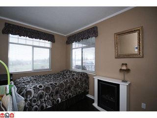 """Photo 8: 311 20897 57TH Avenue in Langley: Langley City Condo for sale in """"Arbour Lane"""" : MLS®# F1110428"""
