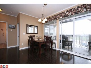 "Photo 3: 311 20897 57TH Avenue in Langley: Langley City Condo for sale in ""Arbour Lane"" : MLS®# F1110428"