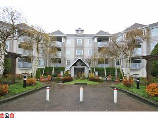 "Photo 1: 311 20897 57TH Avenue in Langley: Langley City Condo for sale in ""Arbour Lane"" : MLS®# F1110428"