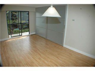 "Photo 6: 308 2330 MAPLE Street in Vancouver: Kitsilano Condo for sale in ""MAPLE GARDENS"" (Vancouver West)  : MLS®# V892245"