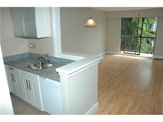 "Photo 2: 308 2330 MAPLE Street in Vancouver: Kitsilano Condo for sale in ""MAPLE GARDENS"" (Vancouver West)  : MLS®# V892245"