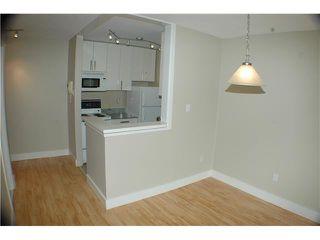"Photo 4: 308 2330 MAPLE Street in Vancouver: Kitsilano Condo for sale in ""MAPLE GARDENS"" (Vancouver West)  : MLS®# V892245"