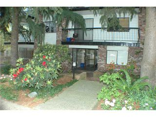 "Photo 1: 308 2330 MAPLE Street in Vancouver: Kitsilano Condo for sale in ""MAPLE GARDENS"" (Vancouver West)  : MLS®# V892245"