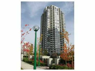 """Main Photo: 1105 7178 COLLIER Street in Burnaby: Highgate Condo for sale in """"ACACIA WEST"""" (Burnaby South)  : MLS®# V903013"""