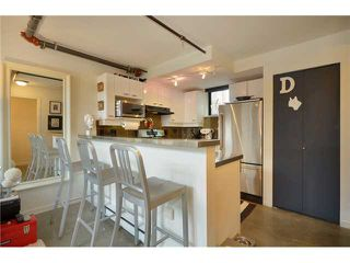 """Photo 4: 309 428 W 8TH Avenue in Vancouver: Mount Pleasant VW Condo for sale in """"XL LOFTS"""" (Vancouver West)  : MLS®# V910396"""