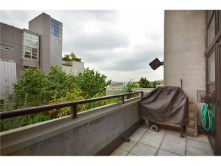 """Photo 9: 309 428 W 8TH Avenue in Vancouver: Mount Pleasant VW Condo for sale in """"XL LOFTS"""" (Vancouver West)  : MLS®# V910396"""