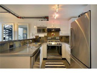 """Photo 7: 309 428 W 8TH Avenue in Vancouver: Mount Pleasant VW Condo for sale in """"XL LOFTS"""" (Vancouver West)  : MLS®# V910396"""