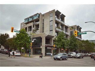 """Photo 2: 309 428 W 8TH Avenue in Vancouver: Mount Pleasant VW Condo for sale in """"XL LOFTS"""" (Vancouver West)  : MLS®# V910396"""