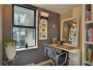 """Photo 10: 309 428 W 8TH Avenue in Vancouver: Mount Pleasant VW Condo for sale in """"XL LOFTS"""" (Vancouver West)  : MLS®# V910396"""