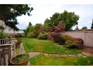 Photo 10: 4035 BOND Street in Burnaby: Central Park BS House for sale (Burnaby South)  : MLS®# V912087