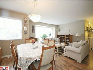Photo 4: 35492 STRATHCONA Court in Abbotsford: Abbotsford East House for sale : MLS®# F1124867