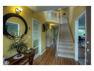 "Photo 2: 3116 REDONDA Drive in Coquitlam: New Horizons House for sale in ""NEW HORIZON"" : MLS®# V918095"