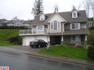 "Photo 1: 36065 MARSHALL Road in Abbotsford: Abbotsford East House for sale in ""The Bluffs"" : MLS®# F1127749"
