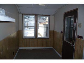 Photo 6: 1148 Garfield Street North in WINNIPEG: West End / Wolseley Residential for sale (West Winnipeg)  : MLS®# 1200133