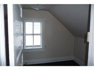 Photo 9: 1148 Garfield Street North in WINNIPEG: West End / Wolseley Residential for sale (West Winnipeg)  : MLS®# 1200133