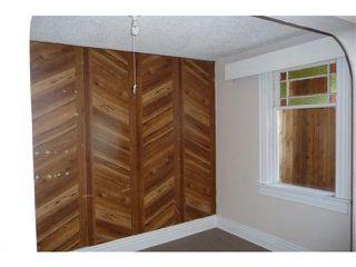 Photo 4: 1148 Garfield Street North in WINNIPEG: West End / Wolseley Residential for sale (West Winnipeg)  : MLS®# 1200133