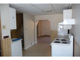 Photo 7: 1148 Garfield Street North in WINNIPEG: West End / Wolseley Residential for sale (West Winnipeg)  : MLS®# 1200133