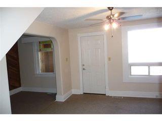 Photo 3: 1148 Garfield Street North in WINNIPEG: West End / Wolseley Residential for sale (West Winnipeg)  : MLS®# 1200133