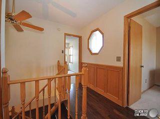 Photo 9: 6 HARRADENCE CL in Winnipeg: Residential for sale (Whyte Ridge)  : MLS®# 1104846