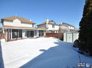 Photo 19: 6 HARRADENCE CL in Winnipeg: Residential for sale (Whyte Ridge)  : MLS®# 1104846