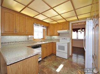 Photo 7: 6 HARRADENCE CL in Winnipeg: Residential for sale (Whyte Ridge)  : MLS®# 1104846