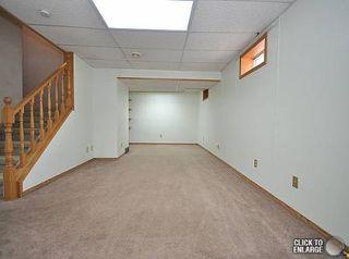Photo 12: 6 HARRADENCE CL in Winnipeg: Residential for sale (Whyte Ridge)  : MLS®# 1104846